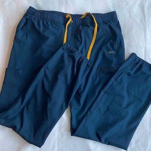Carhartt Men's Athletic Cargo Pant Scrubs